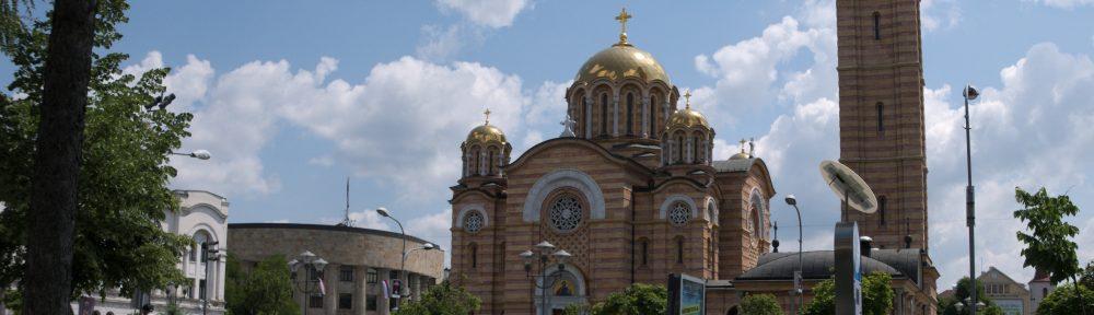 Visiter Banja Luka